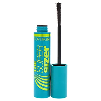 93d4b0cbd89 Image Unavailable. Image not available for. Color: COVERGIRL Super Sizer by  LashBlast Mascara ...