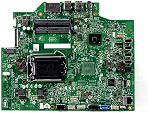 Dell Inspiron 20 3048 AIO Intel H81 Chipset DDR3 SDRAM 2 Memory Slots Motherboard HD5K4 0HD5K4 CN-0HD5K4