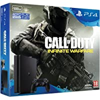 Sony PlayStation 4 500GB Call of Duty Infinite Warfare Bundle
