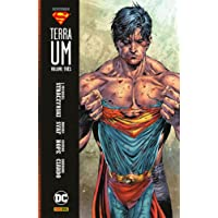 Superman. Terra Um - Volume 3
