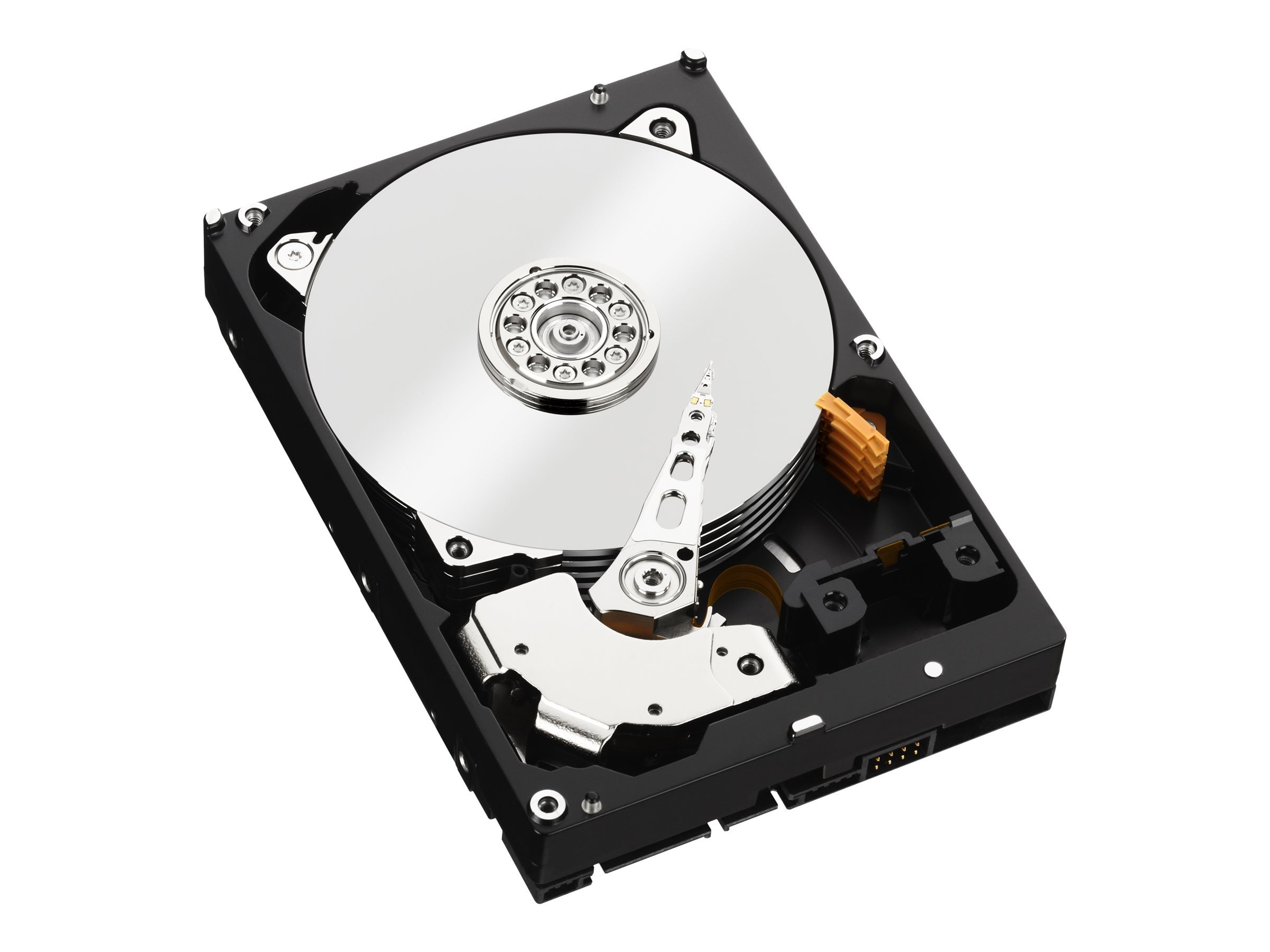 WD 1 TB WD RE SATA III 7200 RPM 64 MB Cache Bulk/OEM Enterprise Hard Drive WD1003FBYZ by Western Digital (Image #6)
