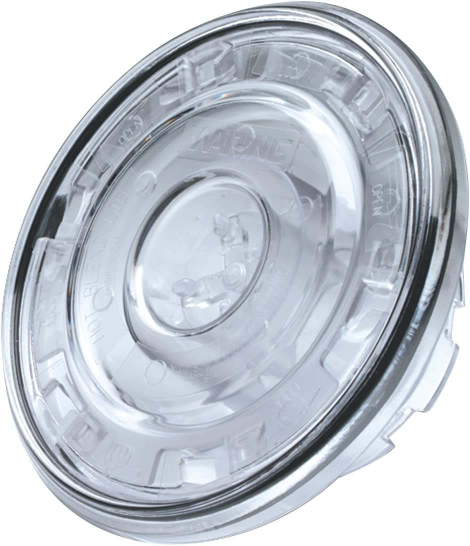 Waring Commercial CBL10 Blenders Hot Blending Lid, 1-Gallon