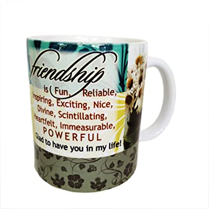 Buy occasion the perfect gift shope Ceramic Mug for Friends