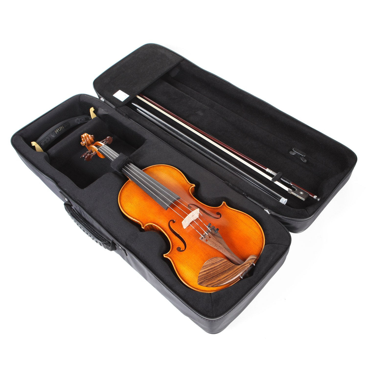 Bam Performance Soft - Estuche para violín 4/4, color negro ...