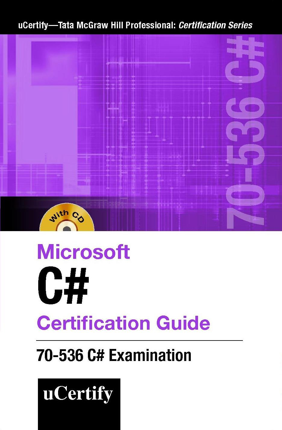 Microsoft c certification guide 70 536 c examination microsoft c certification guide 70 536 c examination 9780071078481 amazon books xflitez Gallery