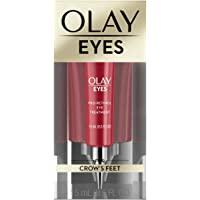 Olay Eyes Pro Retinol Eye Cream Anti-Wrinkle Treatment for Crow's Feet, 0.5 fl oz