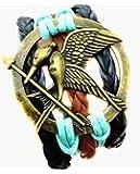 Fabulous Bracelet Hunger Games Infini Infinity Multibrins