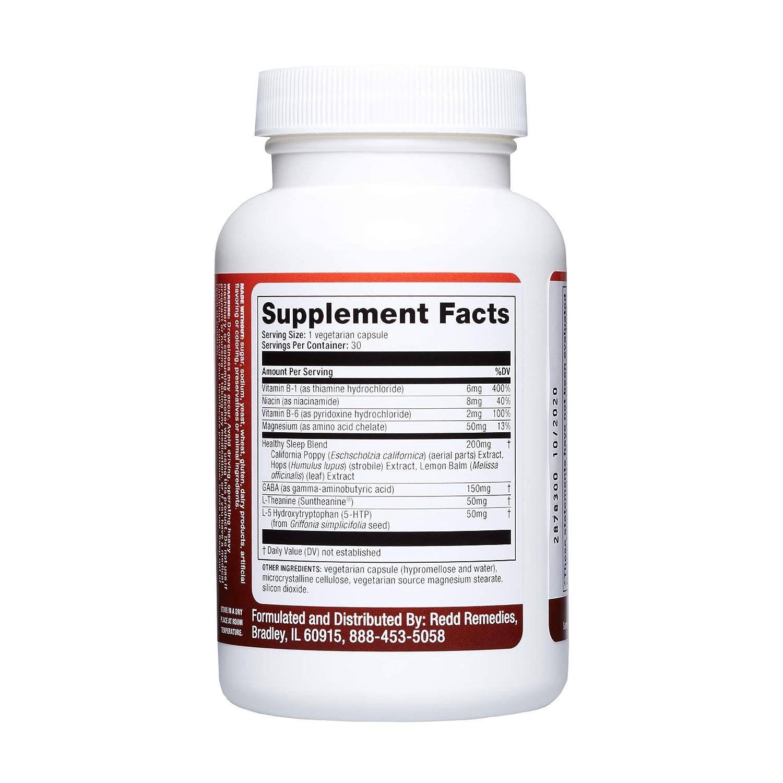 Redd Remedies - En la facilidad P.M. - 30 cápsulas vegetarianas: Amazon.es: Salud y cuidado personal