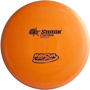 Innova GStar Shark Disc Golf Mid-range