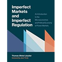 Imperfect Markets and Imperfect Regulation: An Introduction to the Microeconomics and Political Economy of Power Markets