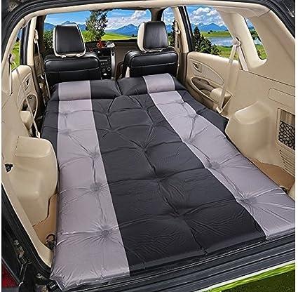 Auto de SUV de aire colchón/portátil de aire colchón auto ...