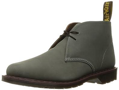 Dr. Martens Men's Sawyer Chukka Boot, Grey, ...