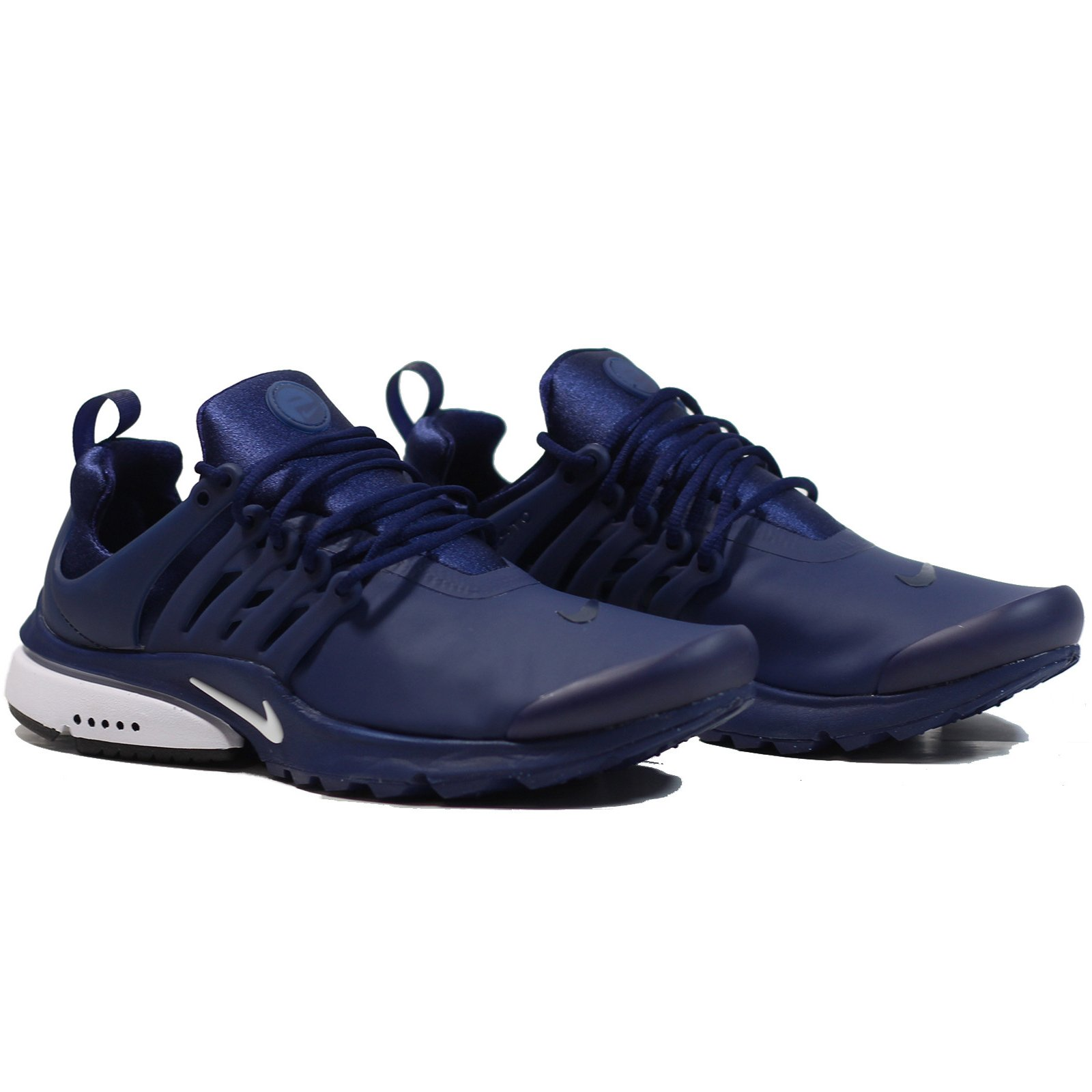 info for dde93 534e5 Galleon - Nike Mens Air Presto Utility Shoes Binary Blue White Black  862749-400 Size 10