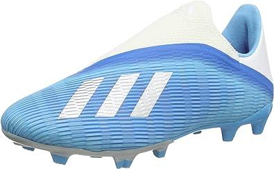 Saludar Clásico Campaña  adidas X 19.3 Ll FG, Botas de fútbol Unisex Adulto: Amazon.es: Zapatos y  complementos