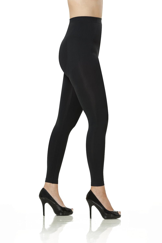 Sleex Normal Waist Super Control Leggings 44023