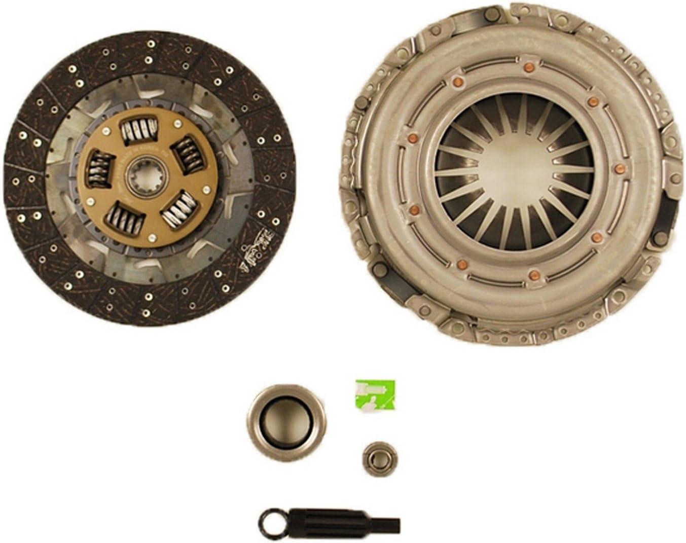 Valeo 52405618 Clutch Conversion Kit