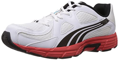 Puma Men's Axis v3 Ind. Running Shoes Men's Running Shoes at amazon