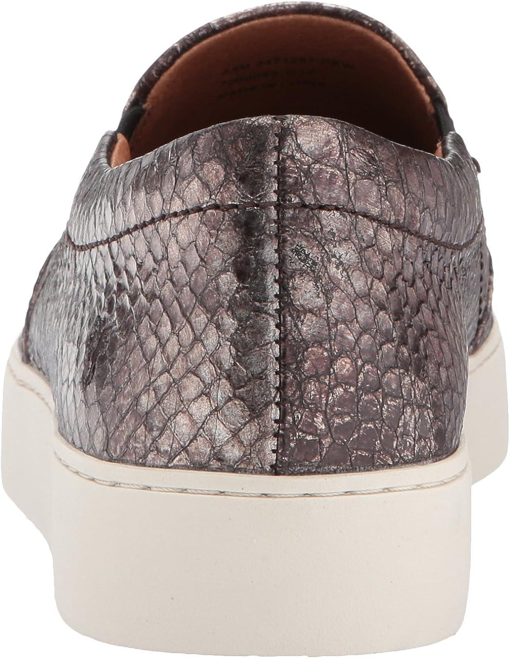 Frye Womens Lena Slip on Fashion Sneaker