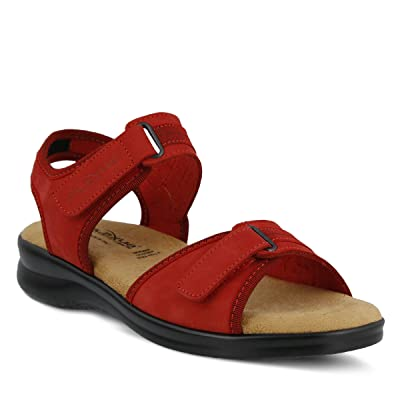 Spring Step Women's Danila Slide Sandal | Sport Sandals & Slides