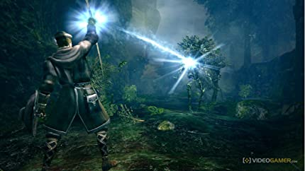 Amazon com: Dark Souls - Xbox 360: Namco Bandai Games Amer: Video Games