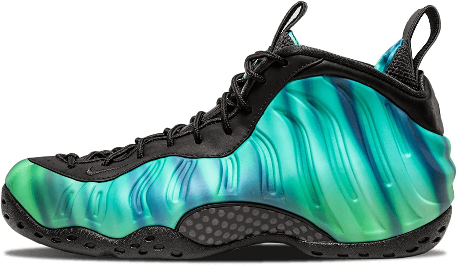 CONCORD NIKE AIR FOAMPOSITE ONEYouTube