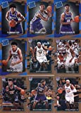 2017-18 Donruss Basketball Sacramento Kings Team