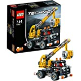 LEGO Technic 42031: Cherry Picker