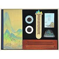 故宫文创 故宫博物院 千里江山-创意文具礼盒