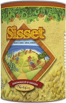 Devir - Verbalito Sisset, Juego de Mesa en catalán (222098): Amazon.es: Juguetes y juegos