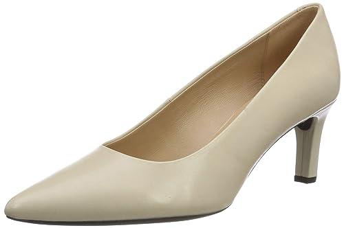 Tacón Para Mujer Y Bibbiana Amazon D Geox Zapatos De A es XYnqp