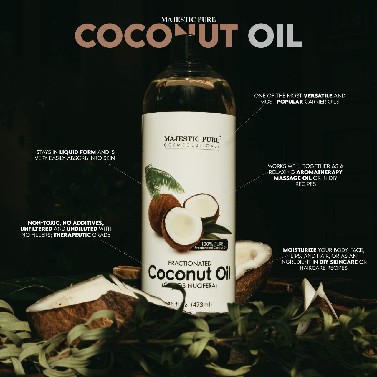 Optimales Öl gegen Akne
