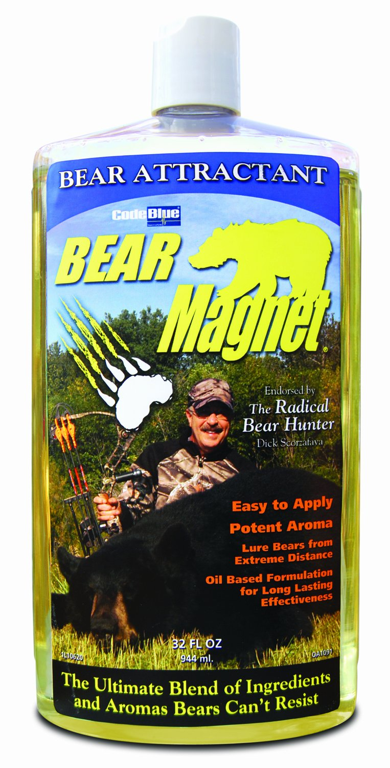 Code Blue Bear Magnet 32-Ounce by Code Blue (Image #1)