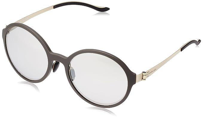 Mercedes-Benz Sonnenbrille M7001 Gafas de sol, Dorado (Gold ...