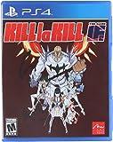 Kill la Kill - IF(輸入版:北米)- PS4