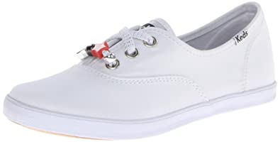 2184d70d6b9 Keds Champion K Sneaker Little Kid 7.5 White