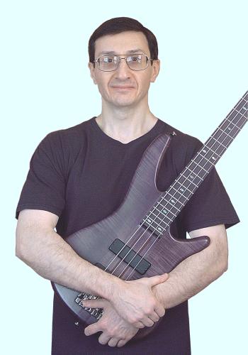 Gino Foti