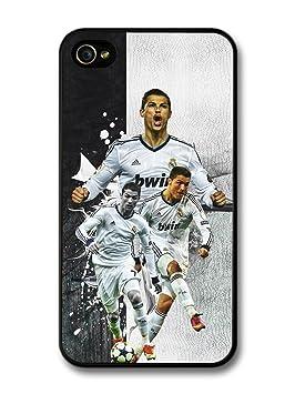 Cristiano Ronaldo Collage Real Madrid CF Football carcasa de ...