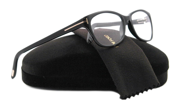 Tom Ford Eyeglasses TF 5142 BLACK 001 TF5142