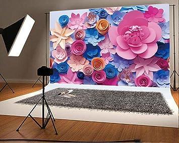 Mur De Fleur Mur Floral Mur De Fleurs Artificielles Mur Fleur