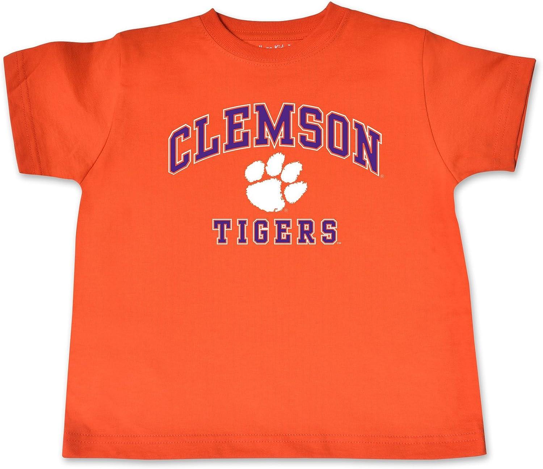 NCAA Toddler Short Sleeve Tee