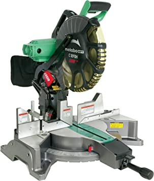 Metabo HPT C12FDH featured image
