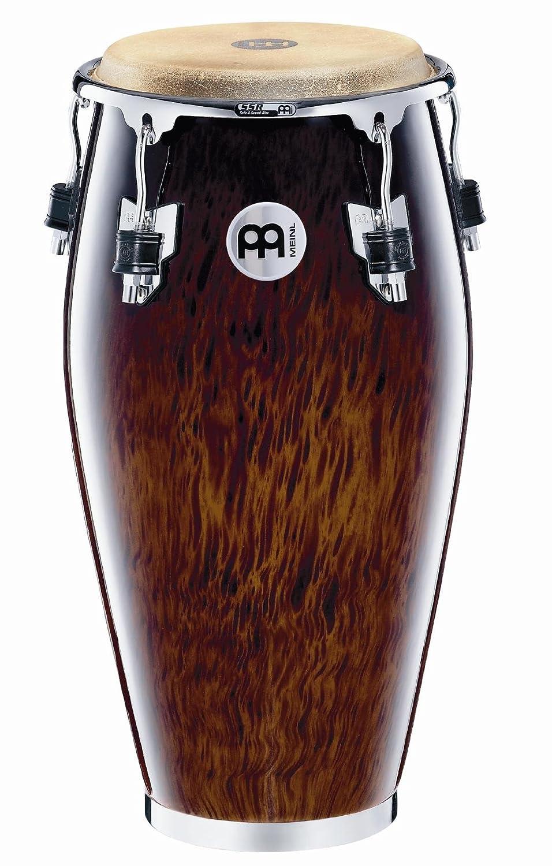 Meinl Percussion MP11BB Professional Series 11-Inch Quinto, Brown Burl Meinl USA L.C.