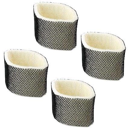 HWF75 HWF75CS HWF75PDQ-U ANTOBLE 2 Pack Humidifier Filter Replacements for Holmes HWF72