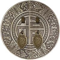 Aldaba,Manija de puerta gabinete antiguos Manija de cobre