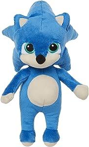 Sonic The Hedgehog 8.5 Inch Baby Sonic Plush