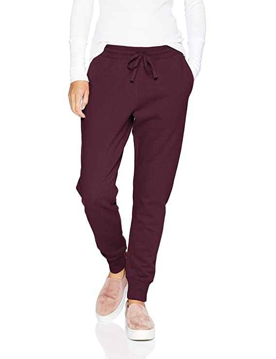 Amazon Essentials Women's French Terry Jogger Sweatpant by Amazon+Essentials