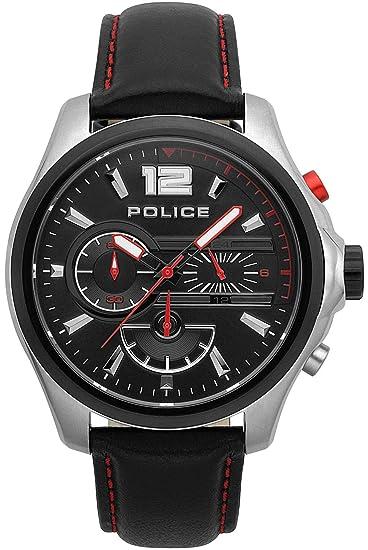 POLICE Denver Relojes Hombre R1471294003