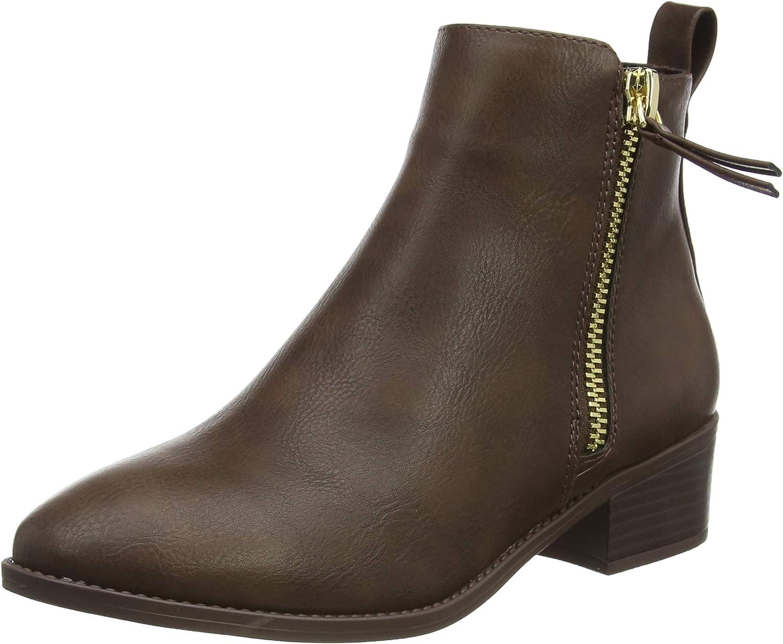 Jodhpur Boots Ankle