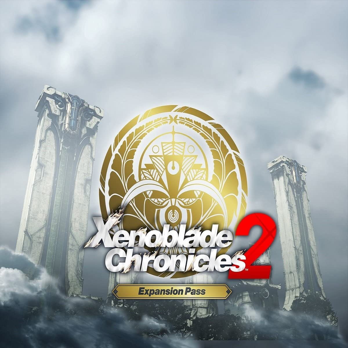 Xenoblade Chronicles 2 Expansion Pass Nintendo Switch English Us Digital Code Video Games