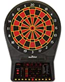 """Cricket Pro 900 by Arachnid- Talking Electronic Dartboard, 15.5"""" Target Area, Up to 8 Player Score Display, Solo Play…"""